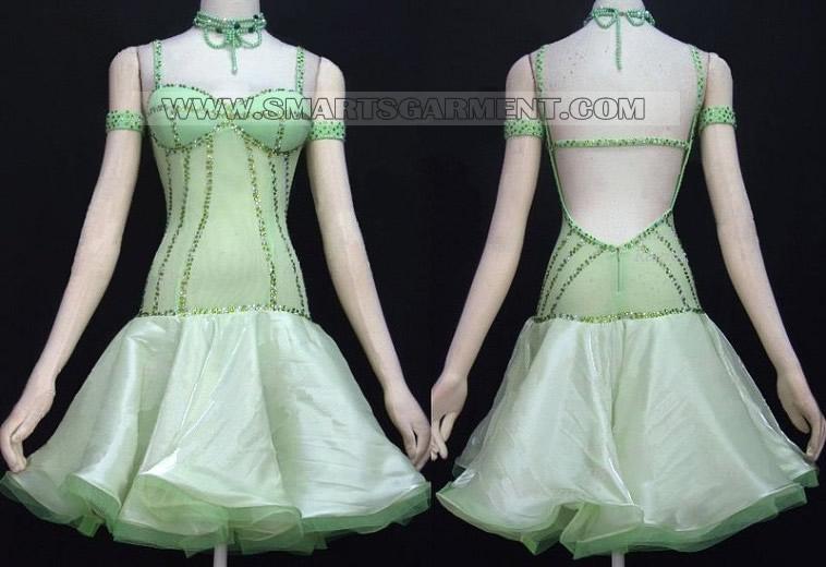 retail rumba garment