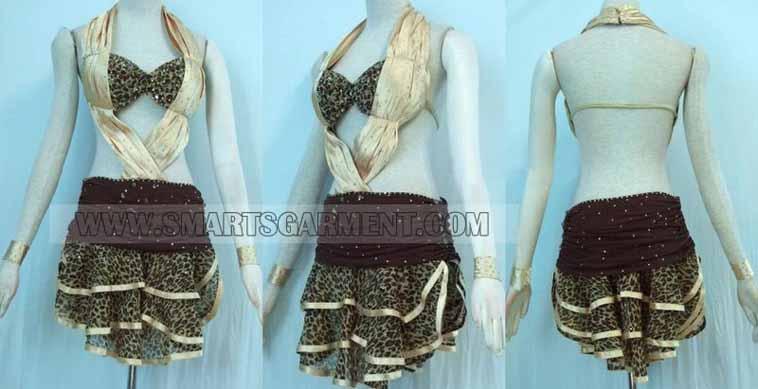 casual rumba garment