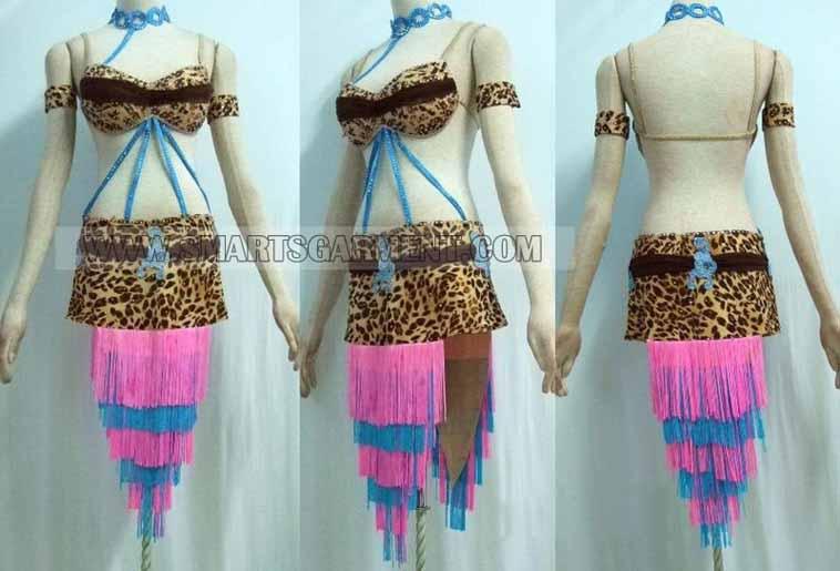 tailor made rumba apparel
