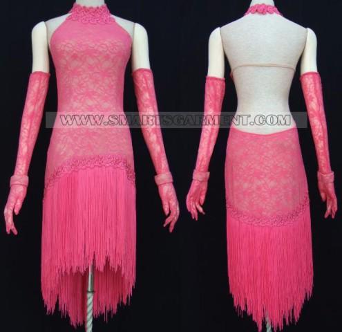 women rumba clothing