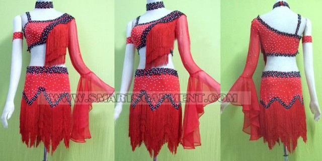 rumba clothes for kids