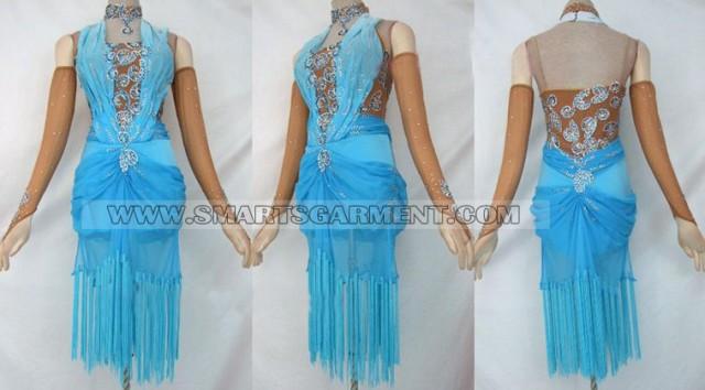 design rumba clothes