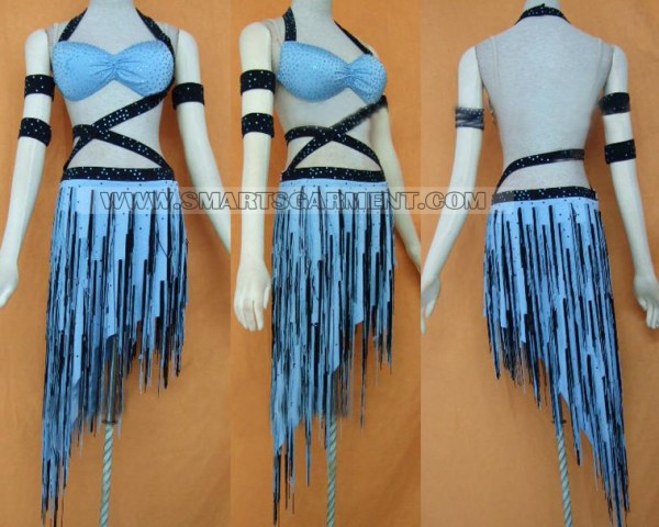 lady rumba clothes