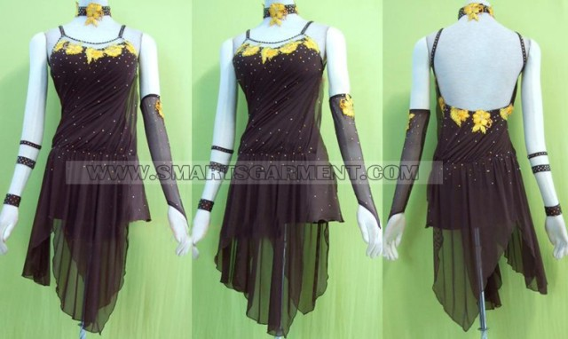 simple rumba clothes