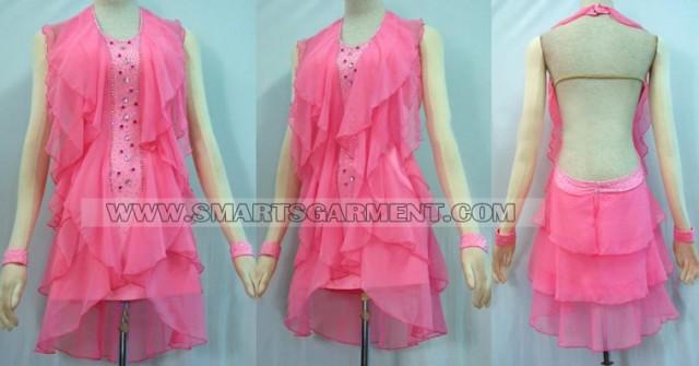 mini rumba clothing