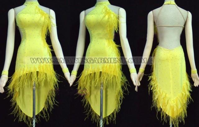 customized rumba clothes