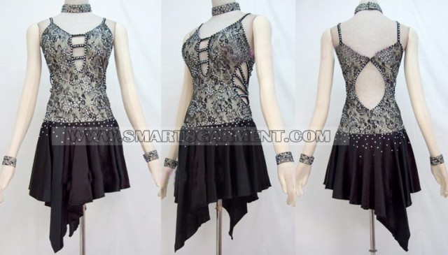 rumba clothing for competition