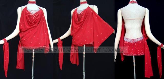 Inexpensive rumba clothing