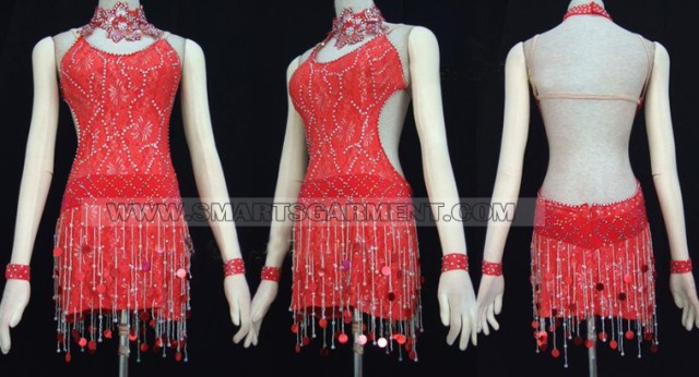 rumba clothes for children