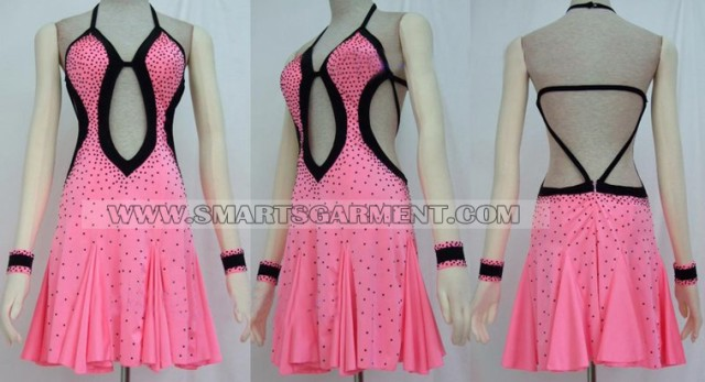 sexy rumba clothes