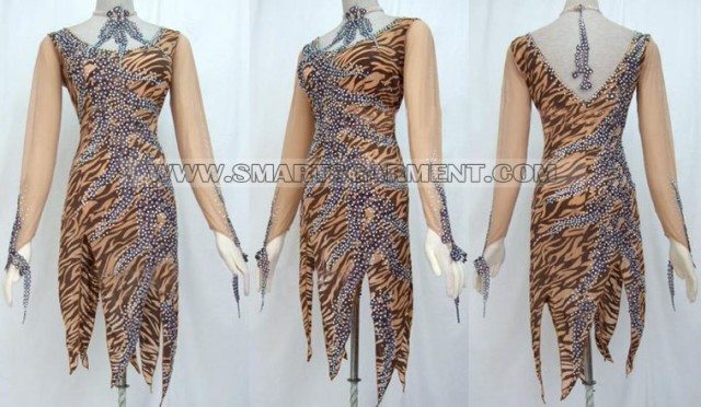 design rumba garment