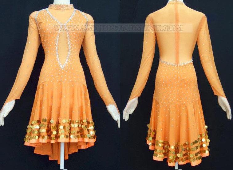 Luxurious Salsa clothing
