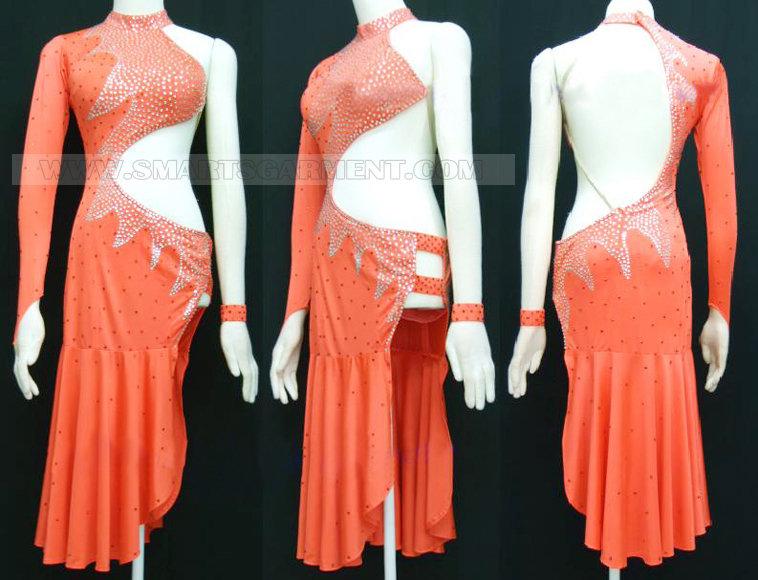 Elegant Salsa clothing