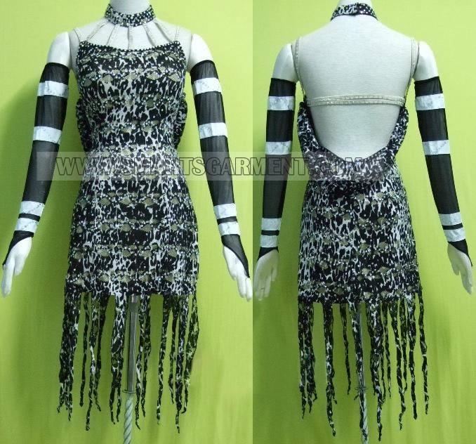 Salsa clothing manufacturer