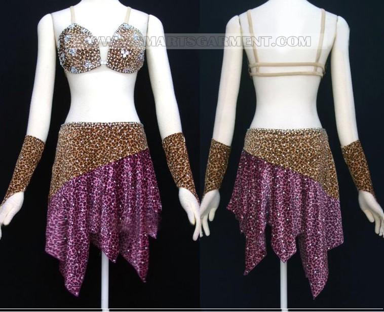sexy Salsa garment