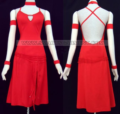 Salsa clothes supplier