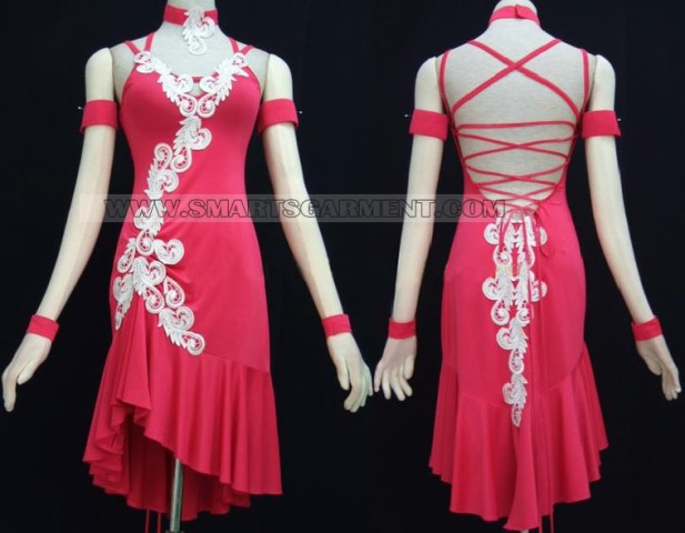 Beautiful Salsa garment