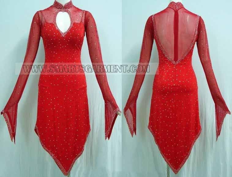 ee838d5e8c9c wholeasle children Salsa dance gown exporter | Top ballroom dance ...