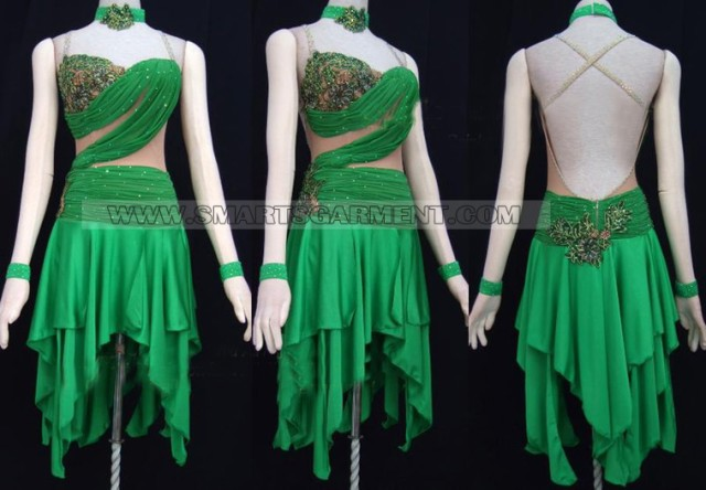 design Salsa garment