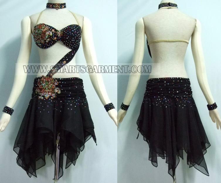 Salsa clothes manufacturer