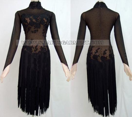 long samba clothes