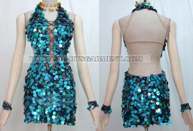 retail samba apparel
