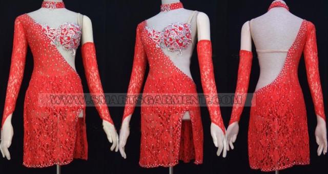 custom samba apparel