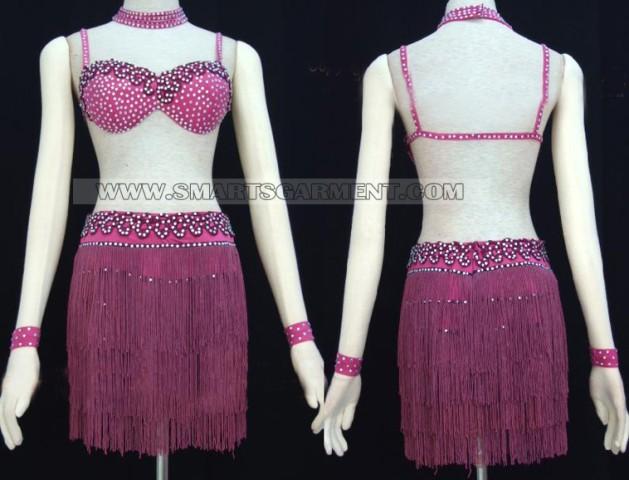 big size samba clothing