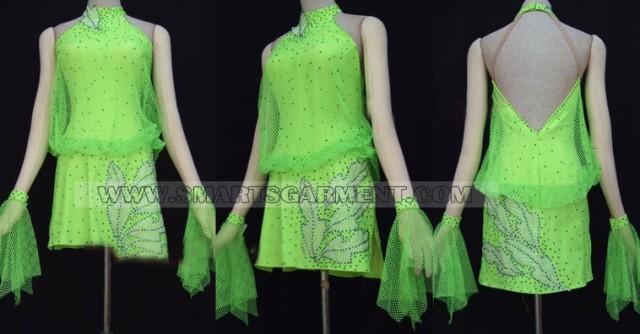 samba apparel supplier