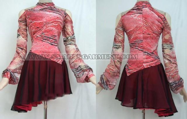 quality samba clothing