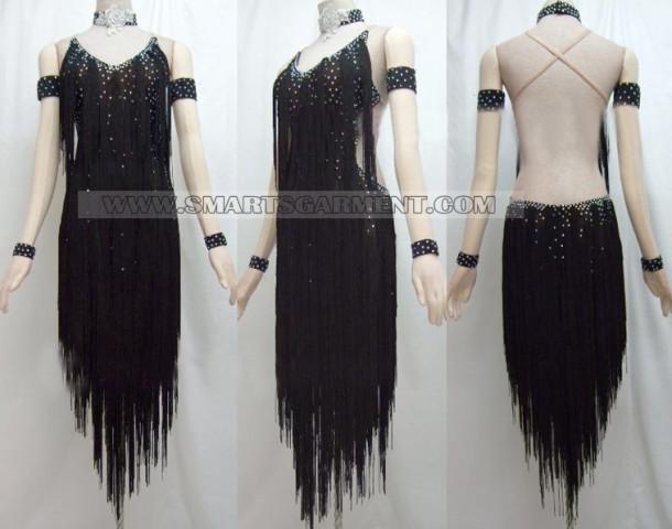 quality samba garment
