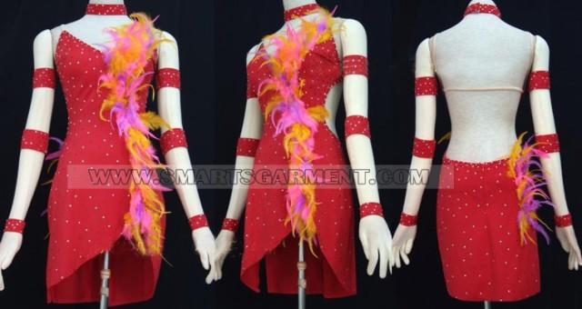custom samba clothes