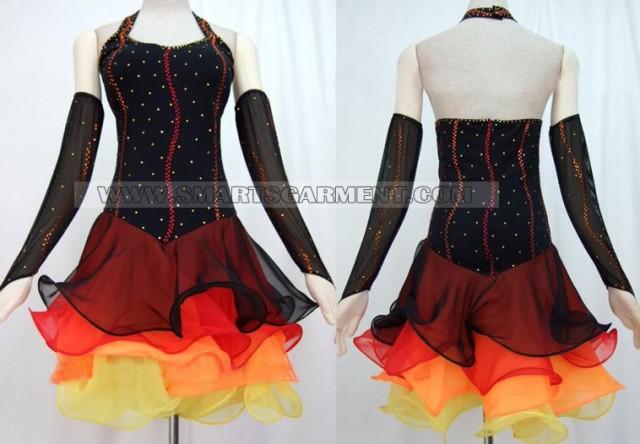 short samba garment
