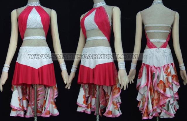 new style samba clothes