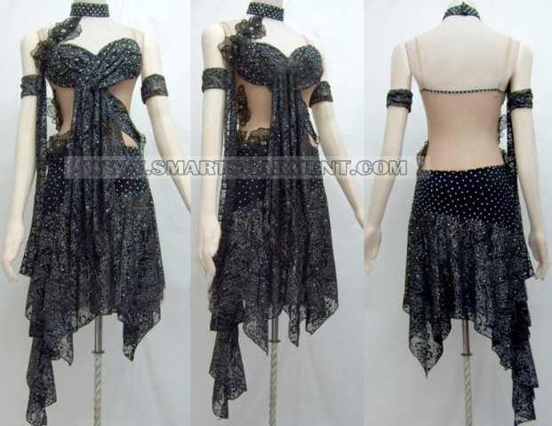 lady samba clothes