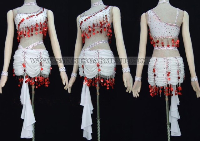 samba clothes supplier
