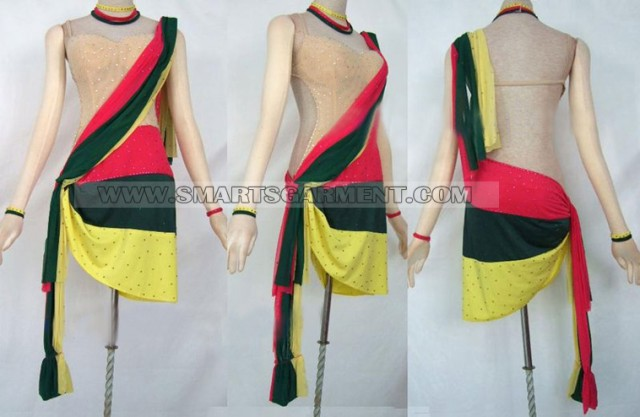 quality samba clothes