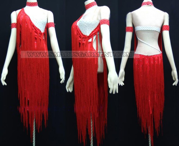 new style samba apparel
