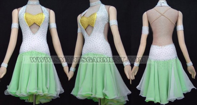 lady samba clothes