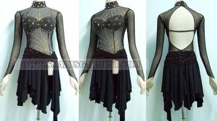 long samba garment