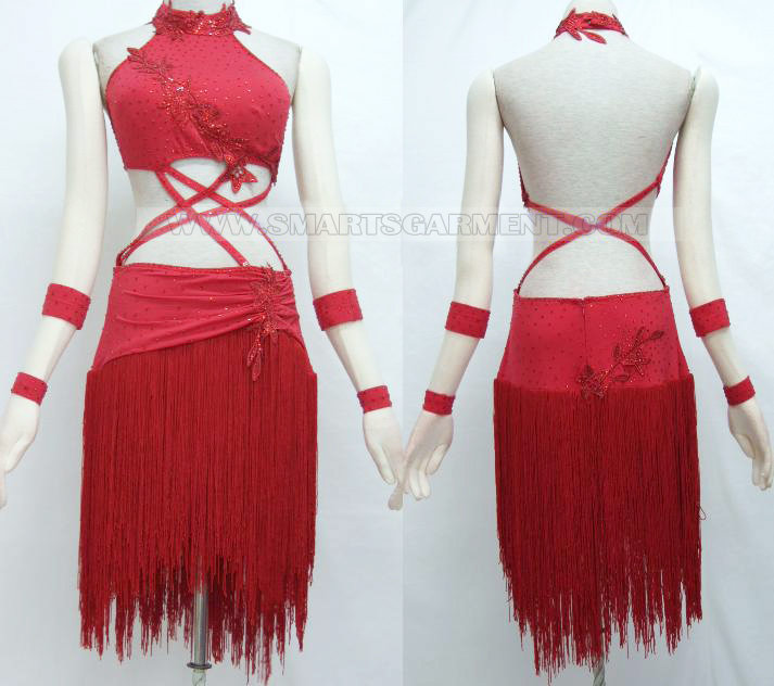 0119ef9f4724 retail women samba dance dress provider   Top ballroom dance dresses ...