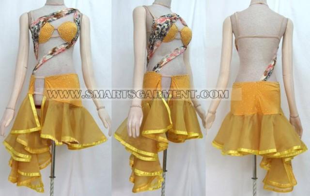 casual samba garment