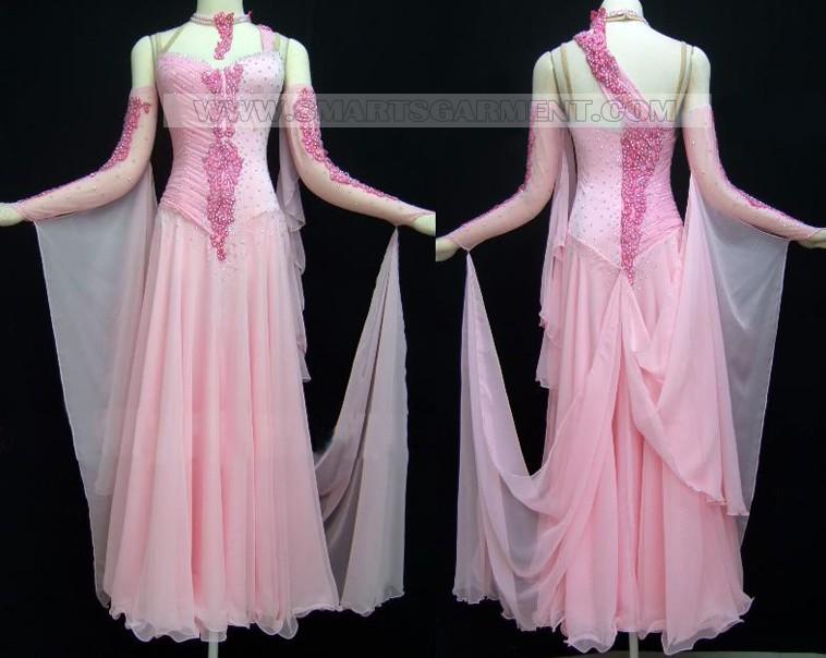 contemporary social dance garment