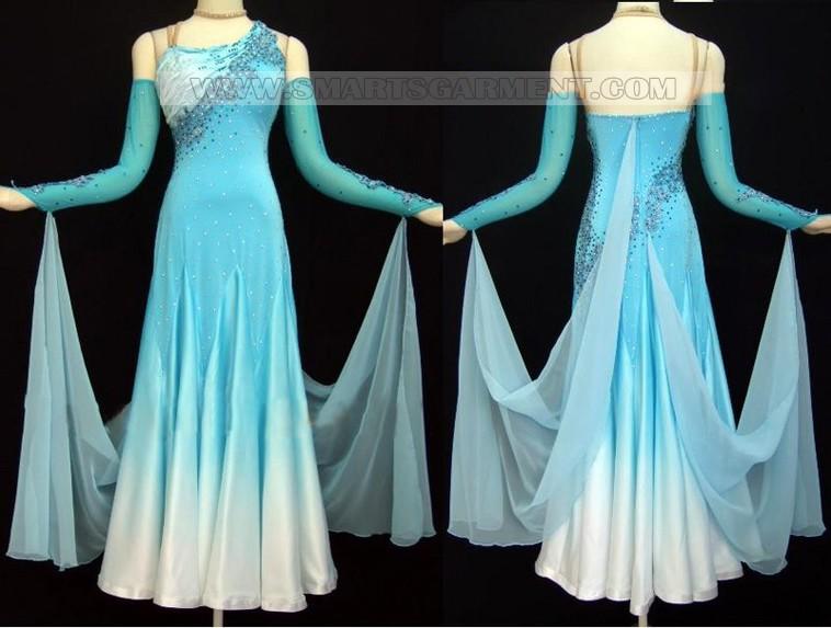 custom social dance clothes