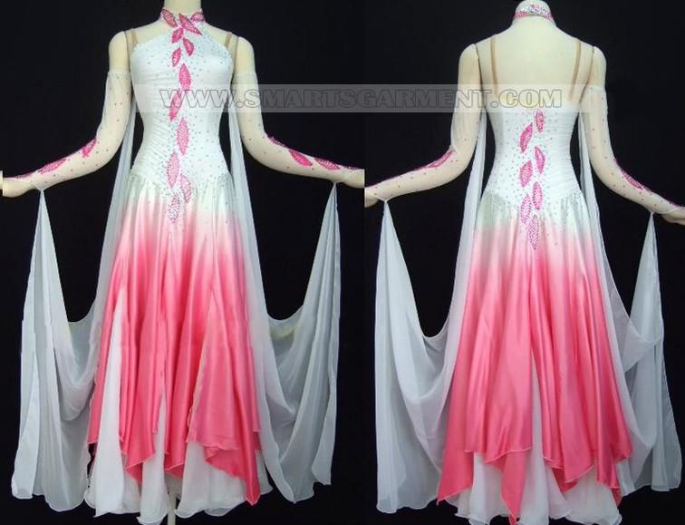 retail social dance clothes