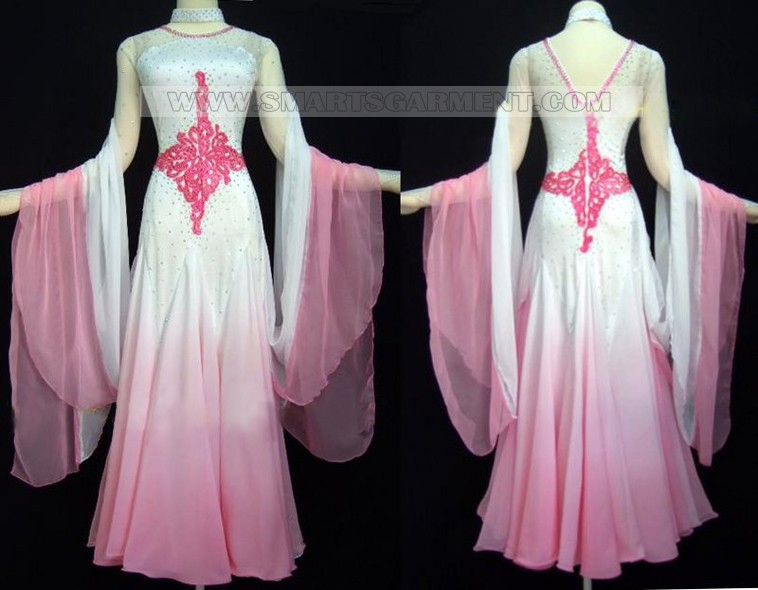 design social dance clothing