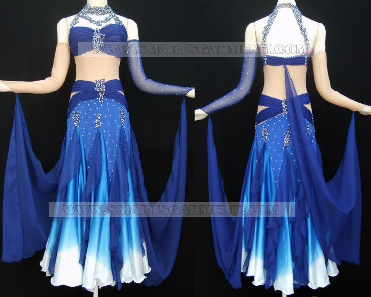 newest social dance apparel