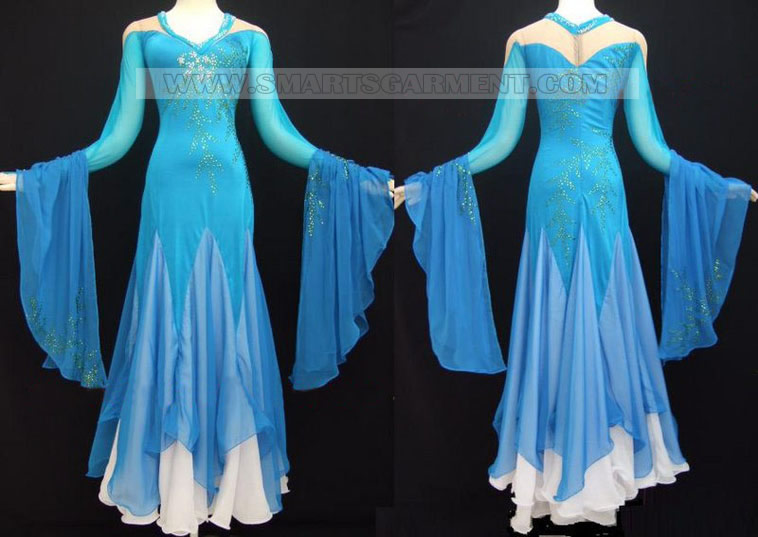 women social dance apparel