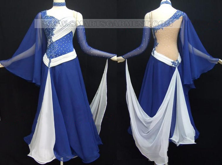 women social dance clothes