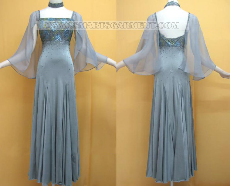 modest social dance clothing